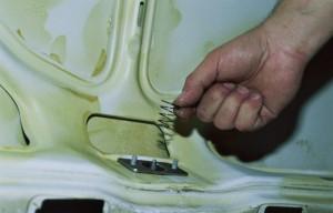 Ремонта крышки багажника своими руками фото 192