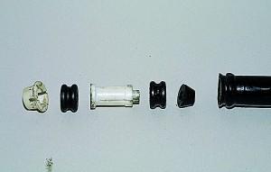 Снятие коробки передач Ваз-21213, Ваз-21214
