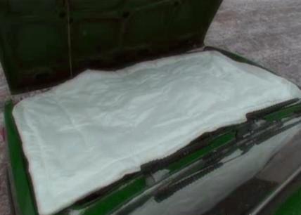 Плохо греет печка ВАЗ 2106