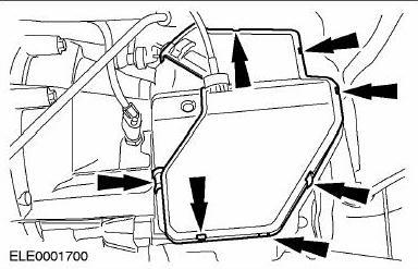 Замена масла в МКПП на Ford Focus 2