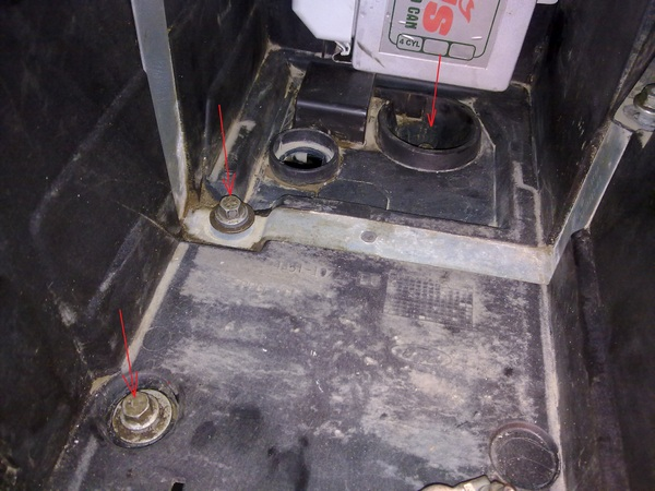 Как заменить аккумулятор на форд фокус 3 - Selivanov shina