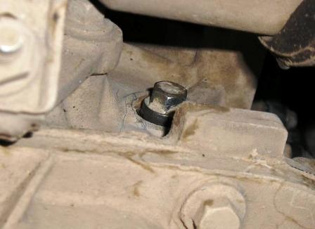 Замена ремня ГРМ в двигателе 1.6 16V Duratec Ti-VCT Ford Focus