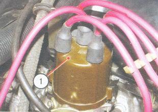 Двигатель троит ВАЗ 2106