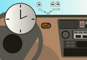 Почему загорелся check engine: причины, варианты решения что делать