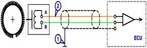 Щуп для осциллографа с1-49 своими руками