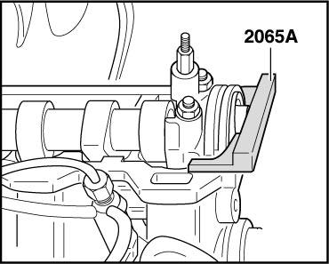 Замена ремня ГРМ и ТНВД на VW Transporter 2.5 TDI (ACV)