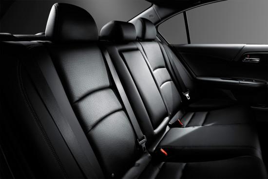 Девятое поколение Honda Accord